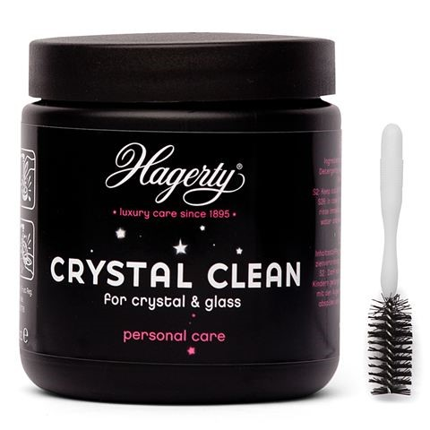 Hagerty CRYSTAL CLEAN, 150 ml