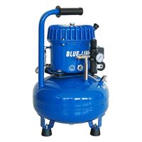 Kompresor Planet Air Blue Line L-B50-25